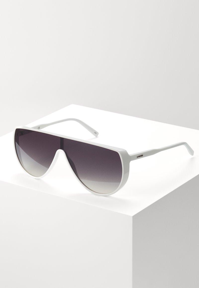 Lacoste - Sunglasses - white