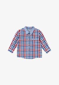 Benetton - Shirt - red - 2