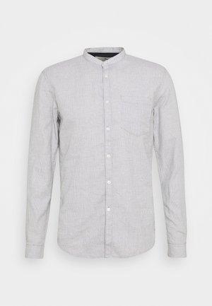 GRINDLE WAFFLE - Hemd - off white