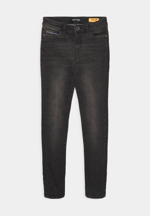DIEGO - Jeans Skinny Fit - black used