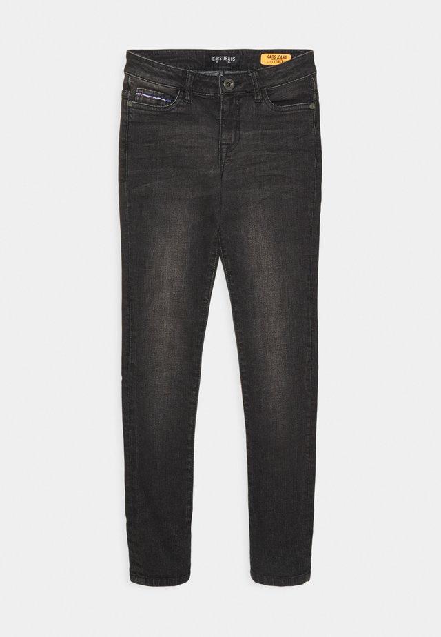 DIEGO - Jeans Skinny - black used
