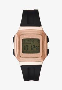 Casio - Digital watch - rose gold-coloured - 2