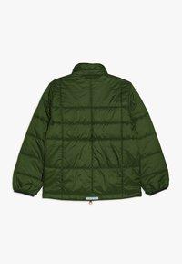Jack Wolfskin - ARGON JACKET KIDS - Outdoor jacket - deep forest - 1