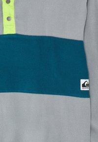 Quiksilver - IACU POLAR YOUTH - Fleece trui - blue coral - 2