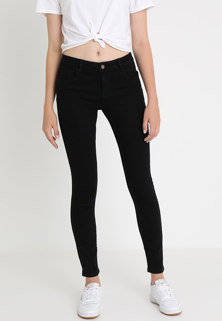 Women ONLDAISY PUSHUP - Jeans Skinny Fit