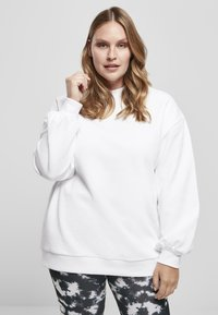 Urban Classics - Sweatshirt - white - 4