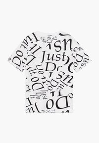 Nike Sportswear - Print T-shirt - white - 1