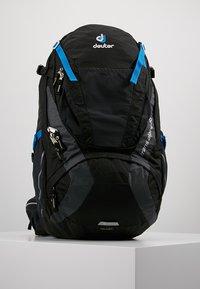 Deuter - TRANS ALPINE 30 - Hiking rucksack - black/graphite - 0