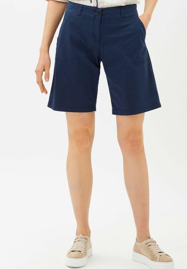 STYLE MEL B - Shorts - indigo