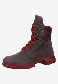 Think! - Boots à talons - gray - 2