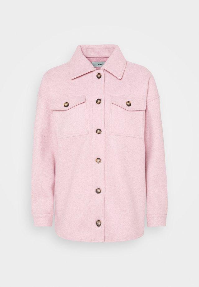 SAVISA - Chemisier - dusty pink