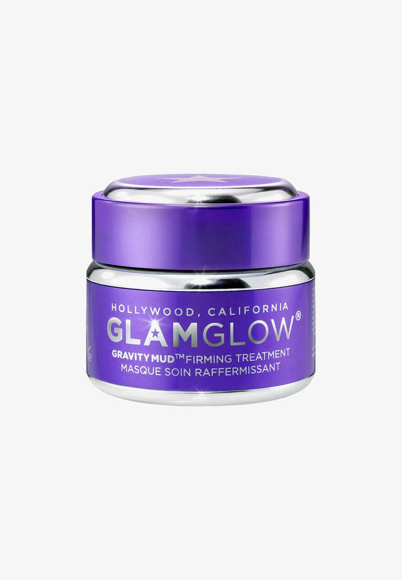 Glamglow - GRAVITYMUD FIRMING TREATMENT - Gesichtsmaske - -
