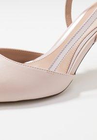 Call it Spring - DRACONIS - Klassieke pumps - light pink - 6
