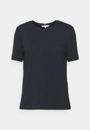 REGULAR TEE - T-shirts - desert sky
