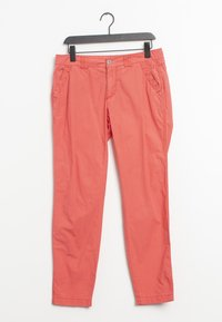 Street One - Trousers - pink - 0