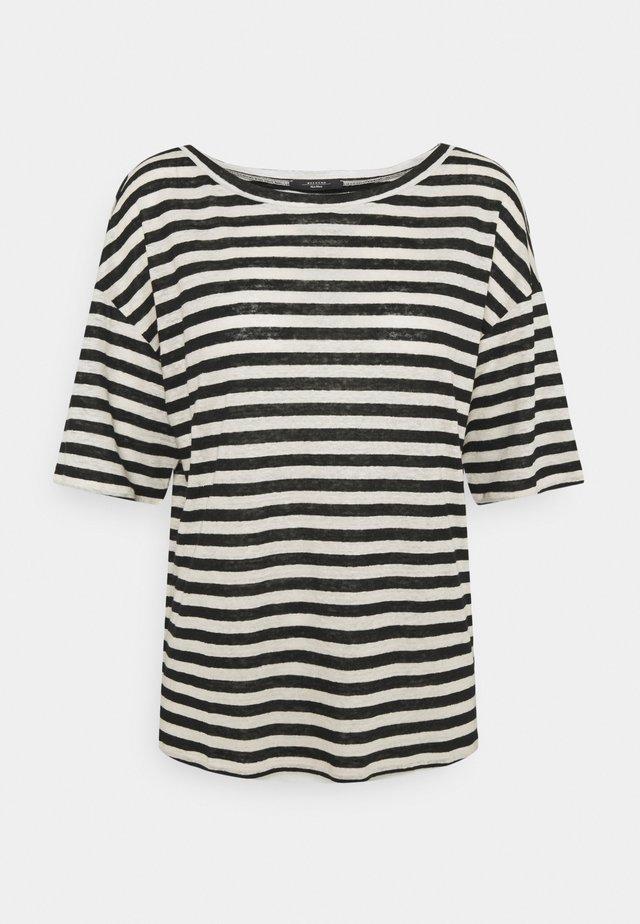 ROLLE - T-Shirt print - schwarz