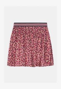 Staccato - KID - Mini skirt - old rose - 0