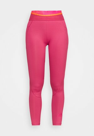 Collant - wild pink