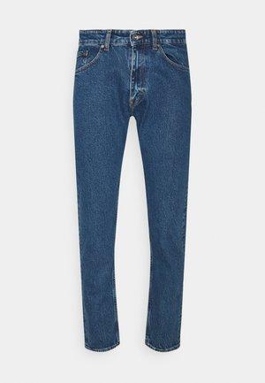 REX - Jeansy Slim Fit - medium blue
