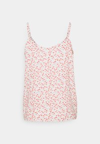 ONLY - ONLASTRID SINGLET - Top - ecru - 1