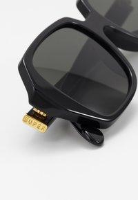 RETROSUPERFUTURE - LIMONE - Okulary przeciwsłoneczne - black - 5