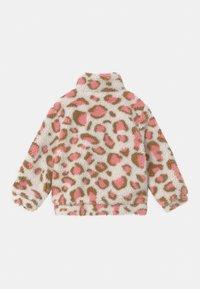 Cotton On - ZIP THROUGH - Winterjas - dark vanilla/pink - 1