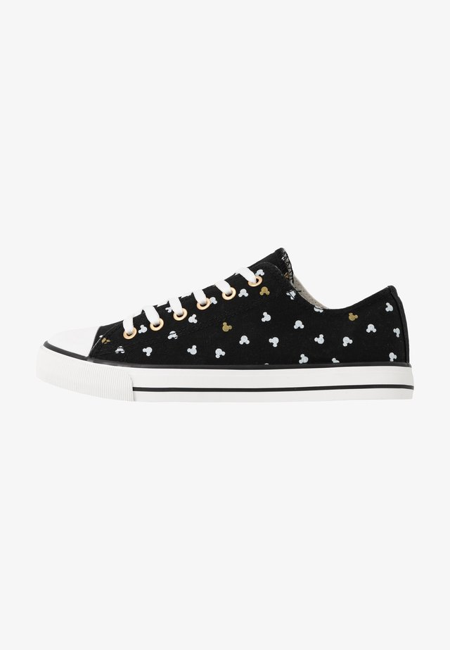 MICKEY JODI  - Sneakers laag - black