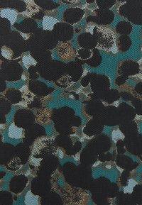 Bruuns Bazaar - ETOILE ICONIC DRESS - Maxi dress - dark blue - 2