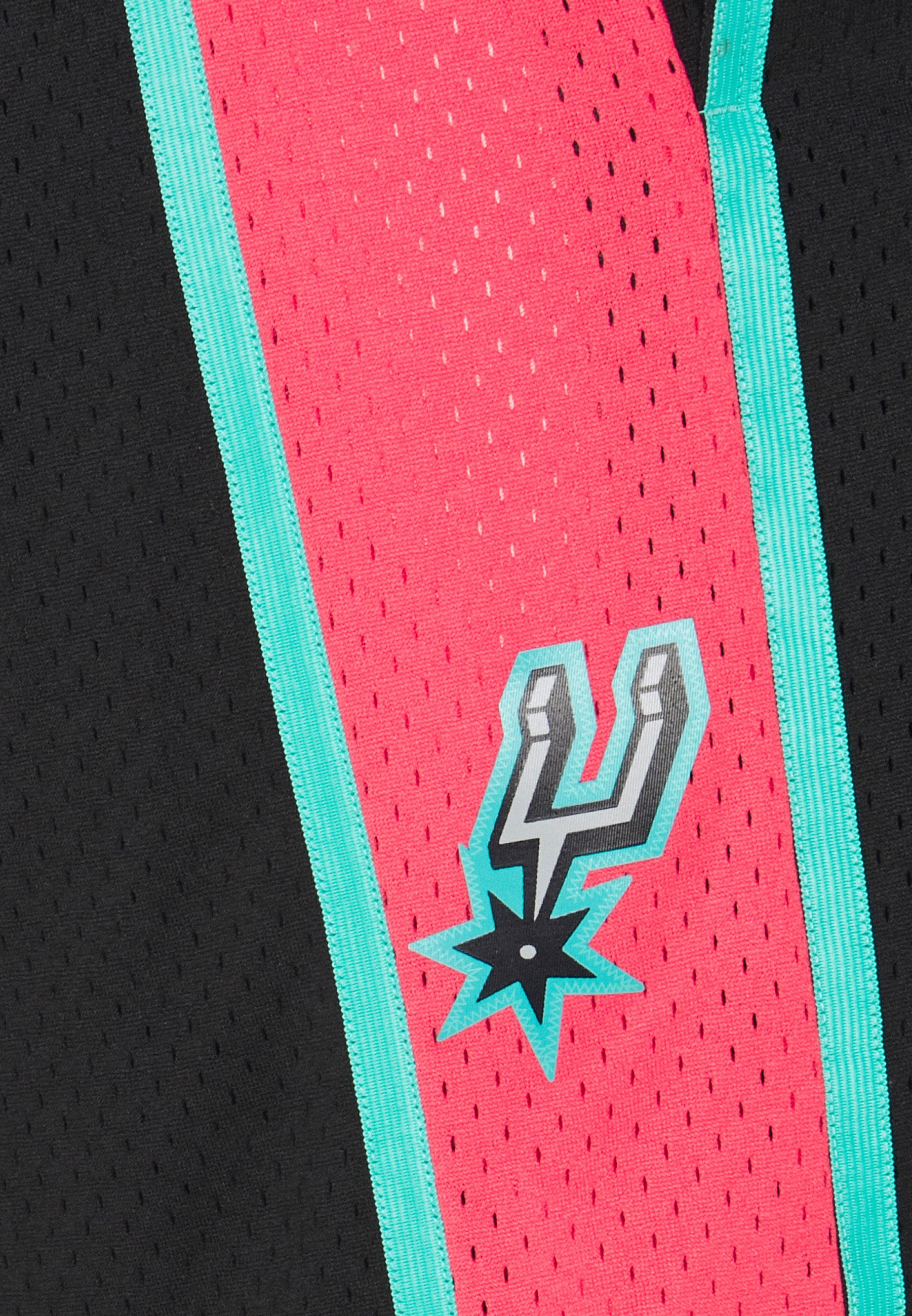 Homme NBA SAN ANTONIE SPURS RELOAD SWINGMAN SHORT - Article de supporter