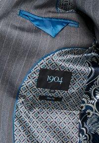 1904 - TENNANT - Suit jacket - gey - 4