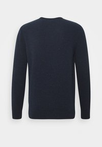 Barbour Beacon - BEACON ROAN CREW - Jumper - navy - 1