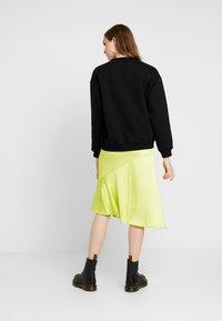 Monki - SPECIAL - Sweater - black - 2