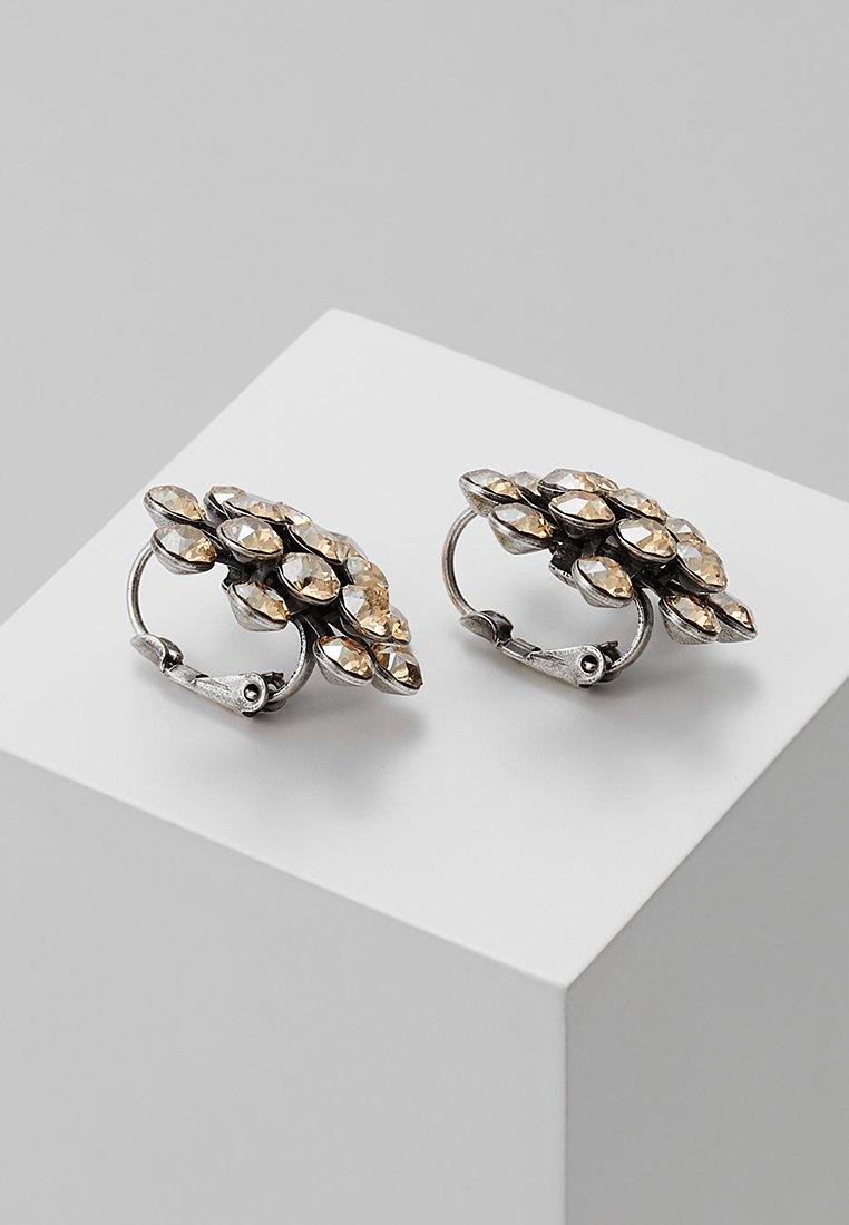 Shopping Online Great Deals Accessories Konplott EARRING MAGIC FIREBALL Earrings beige YV37vwuie EtX7xFzv8