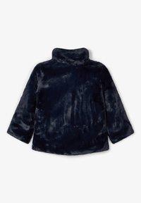 Name it - NMFMAMY - Winter jacket - dark sapphire - 1