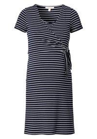 Esprit Maternity - Jersey dress - night sky blue - 7