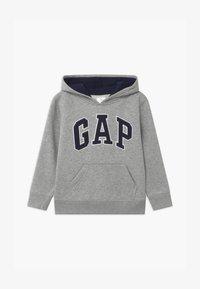GAP - TODDLER BOY - Hættetrøjer - light heather grey - 0