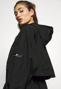 adidas by Stella McCartney - PARKA - Treningsjakke - black - 4
