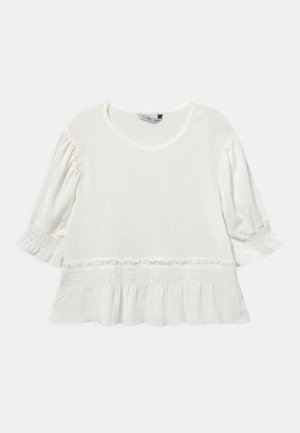 LANA - Blouse - white