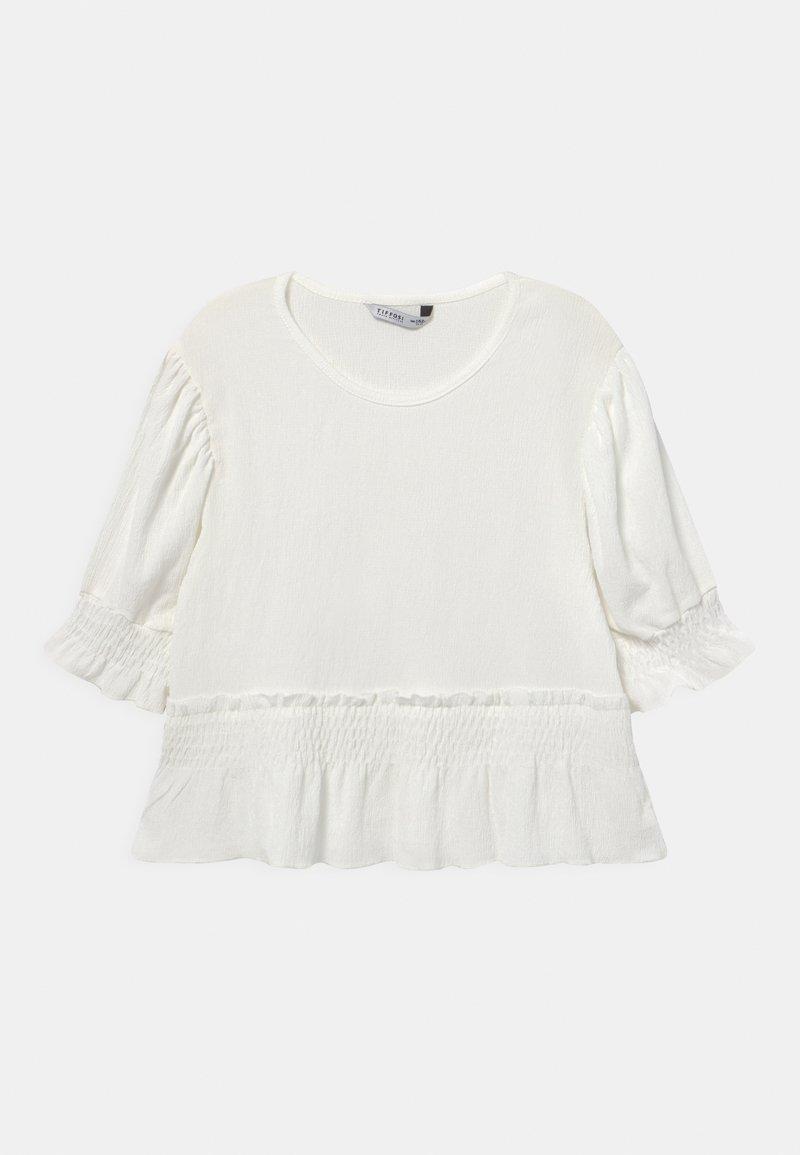 Tiffosi - LANA - Blouse - white