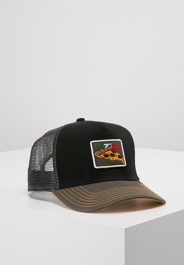 Djinn's - FOOD TACO - Cap - black