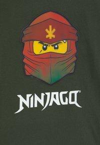 LEGO Wear - Langarmshirt - green - 2