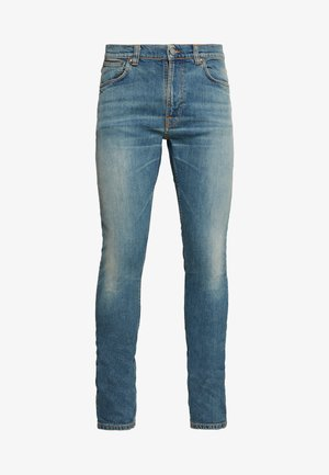 LEAN DEAN - Slim fit jeans - authentic lights