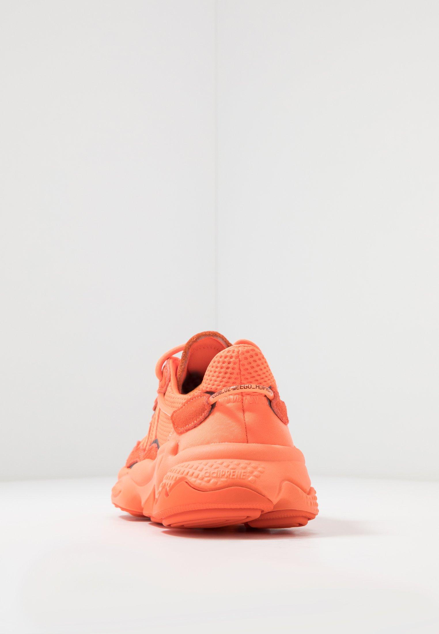 OZWEEGO - Baskets basses - hi res coral/semi coral/solar orange