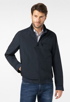 GORE-TEX INFINIUM - Outdoor jacket - marine