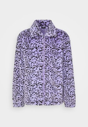 SWEET JACKET UNISEX - Light jacket - lilac