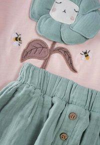 Cigit - SET - Trousers - light pink - 2