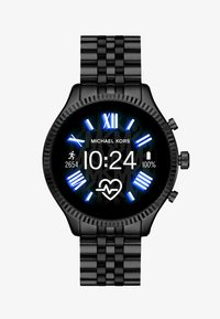 Michael Kors Access - LEXINGTON  - Horloge - black - 0