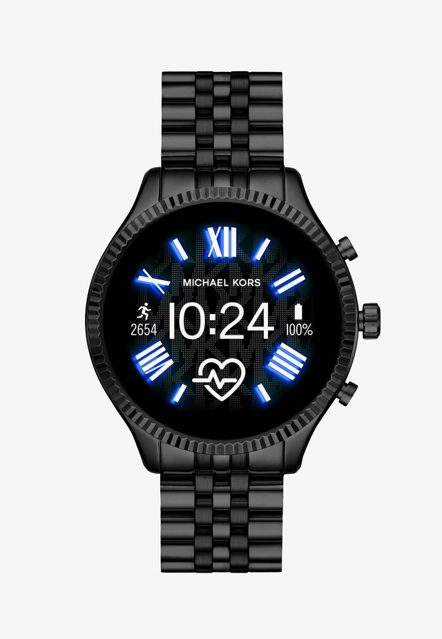 LEXINGTON  - Horloge - black