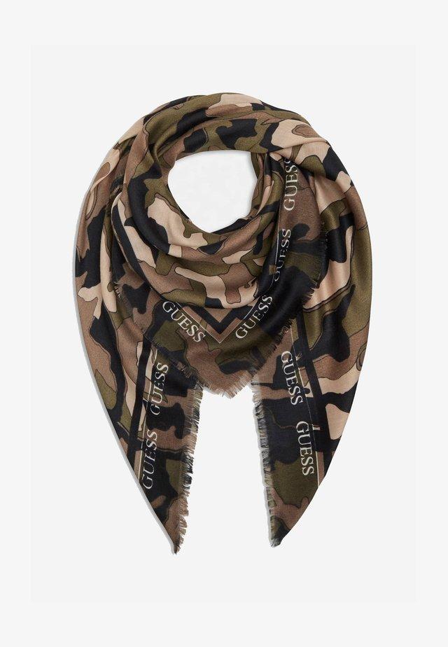 TARNPRINT - Foulard - camouflage