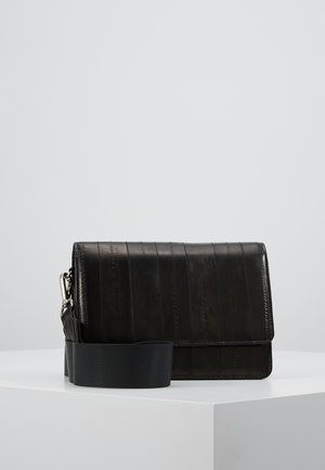 ELLE SHELLY BAG - Across body bag - black
